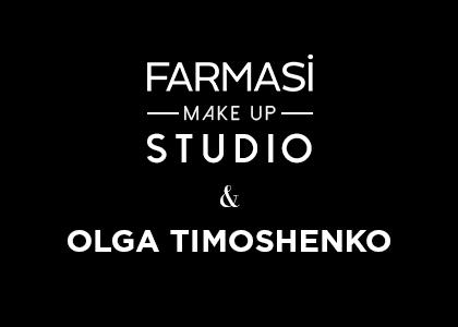 Час эксперта: бесплатный экспресс-макияж от ведущего визажиста Гомеля - Ольги Тимошенко