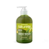 Жидкое мыло для рук питательное с оливковым маслом