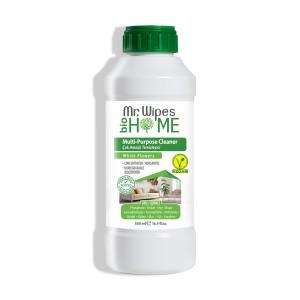 Универсальное чистящее средство WHITE FLOWERS