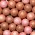 03 Розово-бронзовый