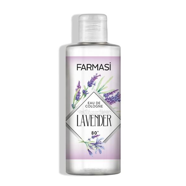 Парфюмированная вода LAVENDER