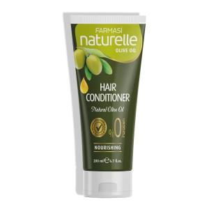 Питательный кондиционер для волос с оливковым маслом