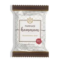 Натуральное мыло Хаммам